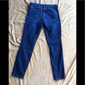 Gap Women's Jeans SIze 2